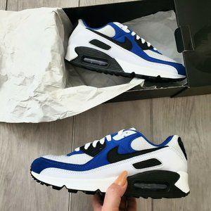 Nike Air Max 90 By You Custom